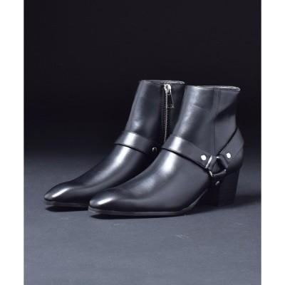ブーツ リング ブーツ / ドレスブーツ endevice / エンデヴァイス