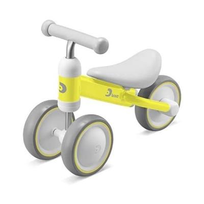 アイデス D-bike mini プラス イエロー