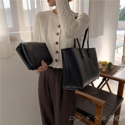 ハンドバッグ トートバッグ レディース 2色 ビジネスバッグ 通勤バッグ 手提げバッグ 肩掛け 大きめバッグ 大容量 ビジネス フォーマル 20代30代40代