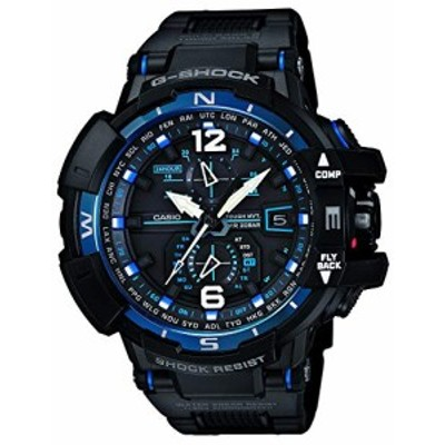 [カシオ] 腕時計 ジーショック GRAVITYMASTER 電波ソーラー GW-A1100FC-1AJ(中古品)