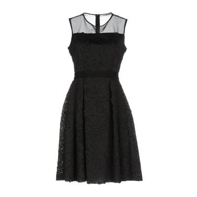 ダーリン DARLING London ミニワンピース&ドレス ブラック 14 ポリエステル 100% ミニワンピース&ドレス
