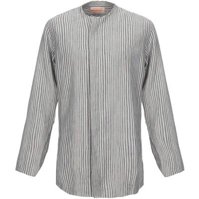 COSTUMEIN シャツ ベージュ 44 リネン 100% シャツ