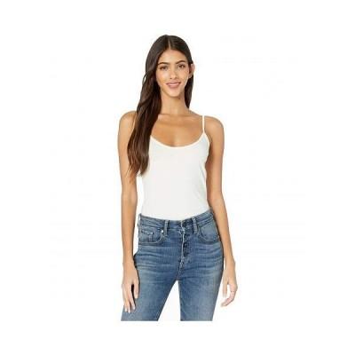 LAmade エルエーメイド レディース 女性用 ファッション トップス シャツ Basic Scoop Tank - La Crema