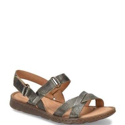 ボーン レディース サンダル シューズ Jemez Cross Strap Sandals