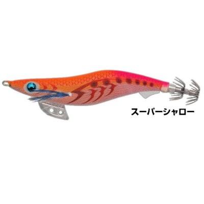 エギング エギ エギ王K 3号SS スーパーシャロー 004 カクテルオレンジ 餌木 ヤマシタ ヤマリア YAMASHITA