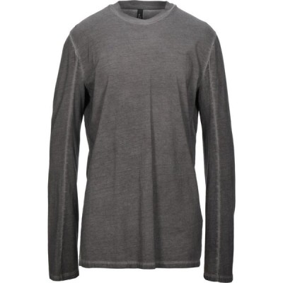 トム レベル TOM REBL メンズ Tシャツ トップス t-shirt Grey