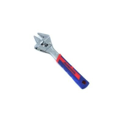 スーパー・ラチェット式ワイドモンキR・MWR36 作業工具:モンキーレンチ:モンキーレンチ