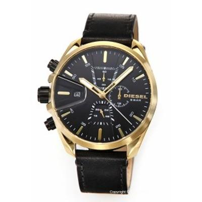 ディーゼル 時計 DIESEL メンズ 腕時計 MS9 CHRONO DZ4516