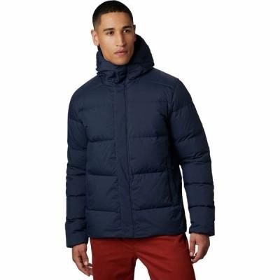 マウンテンハードウェア メンズ ジャケット・ブルゾン アウター Glacial Storm Jacket