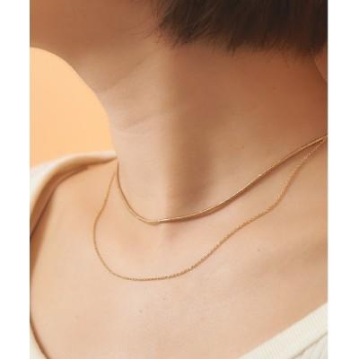 FRP / ネックレス WOMEN アクセサリー > ネックレス