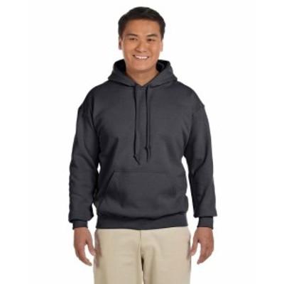 Gildan ギルダン ファッション トップス Gildan Mens 7.75 oz. Heavy Blend- 50/50 Hood 12 Pack G185 All Sizes