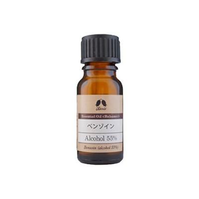 カリス エッセンシャルオイル ベンゾイン (アルコール55%) オイル 10ml