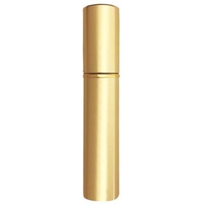 ヤマダアトマイザー YAMADA ATOMIZER メタルアトマイザー メタルポンプ 14001 15mm径 ゴールド 3.5ml
