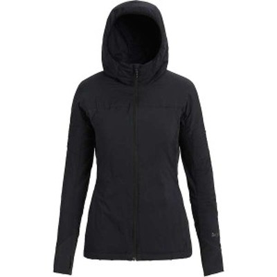 バートン レディース ジャケット・ブルゾン アウター Burton Women's [ak] New Helium Jacket True Black