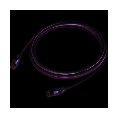 3M シールドイーサネットケーブル Cat5e対応 FTPタイプ 0.5m