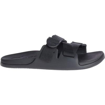 チャコ サンダル レディース シューズ Chillos Slide Sandal - Women's Black