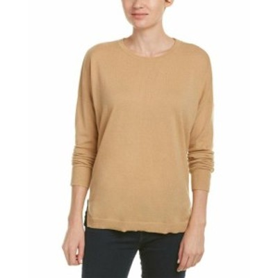 Autumn Cashmere オータムカシミア ファッション トップス Autumn Cashmere Cashmere Sweater S Brown