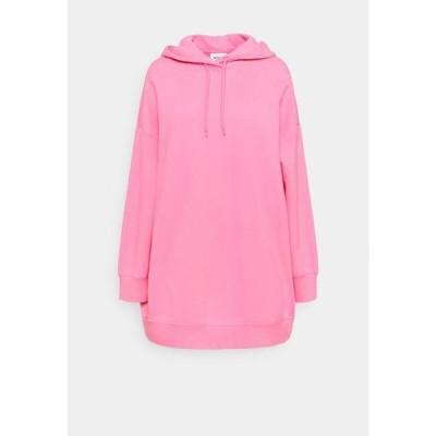レディース ファッション BAE HOODIE UNIQUE - Hoodie - pink
