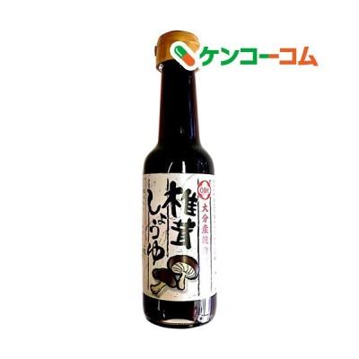 椎茸しょうゆ ( 150ml )