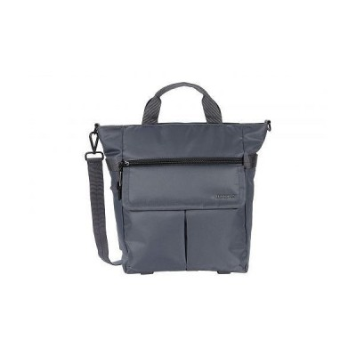 Hedgren ヘッドグレン レディース 女性用 バッグ 鞄 トートバッグ バックパック リュック Gracie Loves To Be Eco Tote - Iron Gate