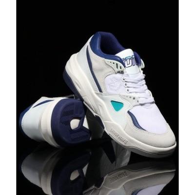 スニーカー CONVERSE コンバース MXウェーブ EW / MXWAVE EW (GRAY/WHITE/BLUE) 34200061