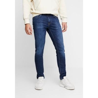 スコッチアンドソーダ デニムパンツ メンズ ボトムス SKIM  ICON  - Jeans Skinny Fit - icon blauw