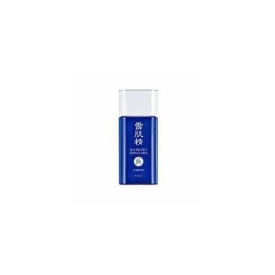 《コーセー》 雪肌精 サンプロテクト エッセンス ミルク 25g SPF50+・PA++++ (日焼け止め 顔・体用)