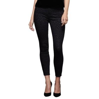 グッドアメリカン レディース デニムパンツ ボトムス Good Legs Crop Skinny Jeans BLACKFOIL01