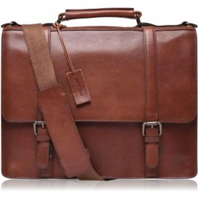 ハウィック Howick メンズ ビジネスバッグ・ブリーフケース バッグ Business Bag Tan