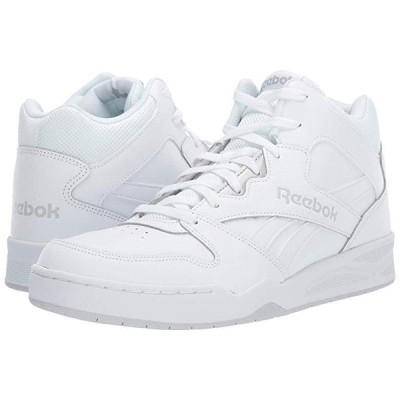 リーボック Royal BB4500H2 XE メンズ スニーカー 靴 シューズ White/Light Grey Heather Solid Grey