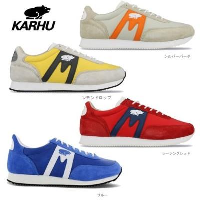 KARHU カルフ shose シューズ sneakers スニーカー albatross アルバトロス KH802578 KH802577 KH802579 KH802504
