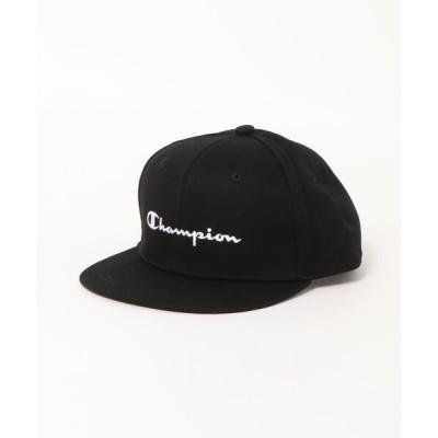 A BAG OF CHIPS / Champion/チャンピオン キッズ ストレートキャップ KIDS 帽子 > キャップ