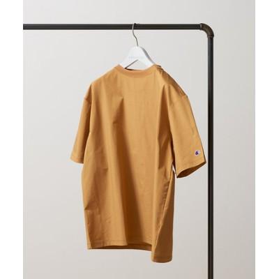 Champion Black Edition ショートスリーブTシャツ