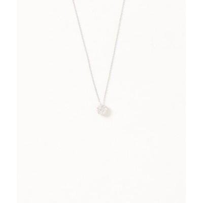 ネックレス K18 Diamond Necklace