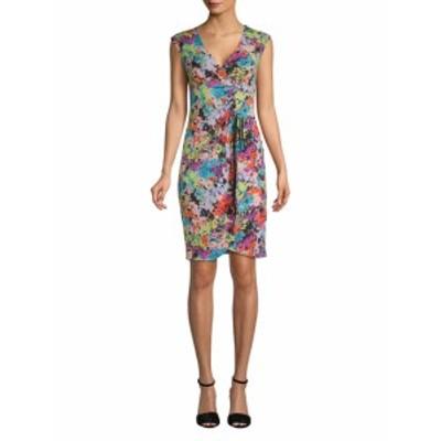 ナネットレポー レディース ワンピース Popular Floral Dress