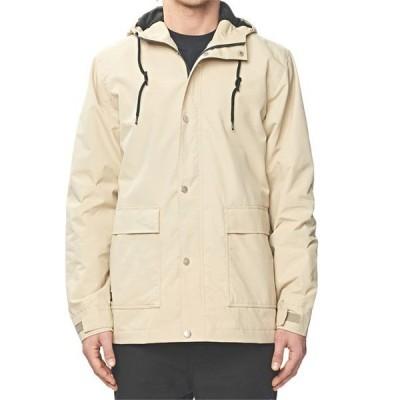 グローブ メンズ ジャケット・ブルゾン アウター Goodstock Utility Jacket