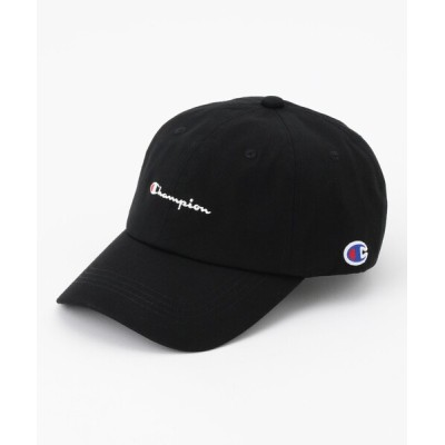 any FAM / Championツイル  キャップ WOMEN 帽子 > キャップ