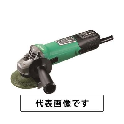 HiKOKI 電気ディスクグラインダ 強力形 100mm [PDA100N] PDA100N            販売単位:1 送料無料