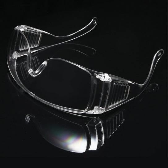 【防護用品】MIT防飛沫眼鏡成人款 (安全眼鏡 防護眼鏡 防塵護目鏡 透明護目鏡 工作護目鏡)