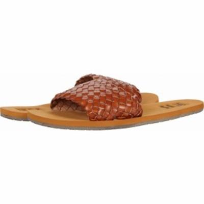 ビラボン Billabong レディース シューズ・靴 One Way Tan