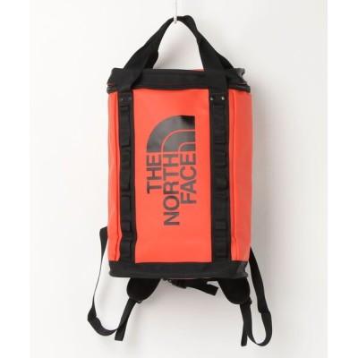 American Supply Co. / 【THE NORTH FACE】ザ ノースフェイス BC Fuse Box Bag MEN バッグ > バックパック/リュック