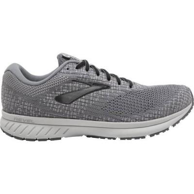 ブルックス メンズ スニーカー シューズ Brooks Men's Revel 3 Running Shoes