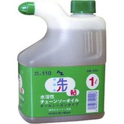 (株)エーゼット エーゼット 水溶性チェーンソーオイル1L WO店