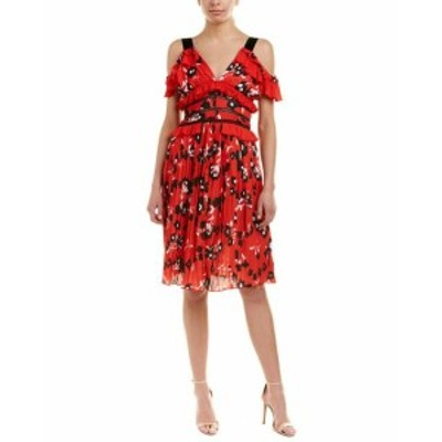 Rogue ローグ ファッション ドレス Haute Rogue Ruffle Sundress