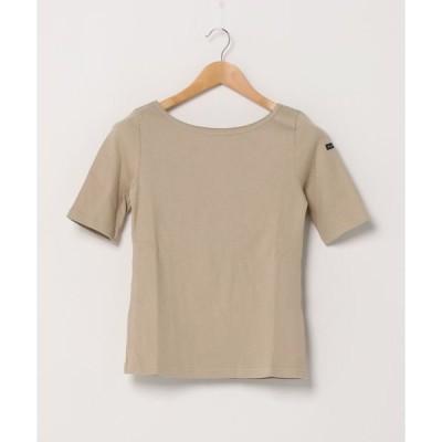 tシャツ Tシャツ 【Leminor/ルミノア】ENC BORDEE