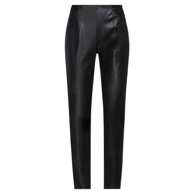 KAOS JEANS パンツ ブラック 46 ポリウレタン 50% / ポリエステル 50% パンツ