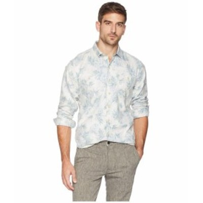 Tommy Bahama トミーバハマ 服 一般 Beachy Palms Flannel Shirt