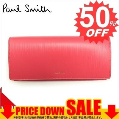 ポールスミス 財布 小銭入れ PAUL SMITH WRXC 4904 W798 P-ピンク       並行輸入品