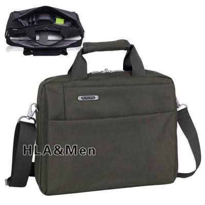 ビジネスバッグ パソコン メンズ ブリーフケース 2way 手提げバッグ ワンショルダー PC対応 撥水
