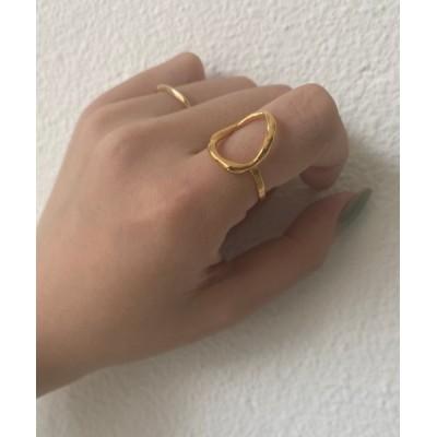 YARD PLUS/AUNT MARIE'S / circle ring (サークルリング) / Aunt Marie's WOMEN アクセサリー > リング